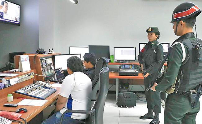 Tailandia aprueba restringir más el control a internet