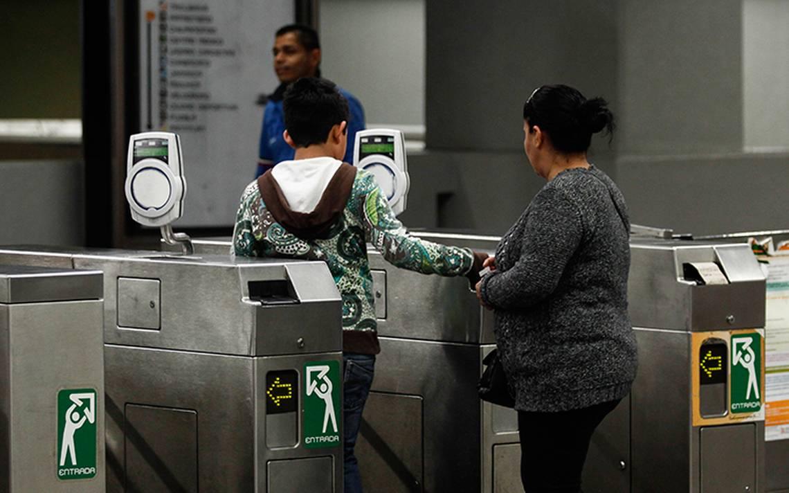 ¡Aguas! Alertan sobre venta de tarjetas y boletos del Metro falsos