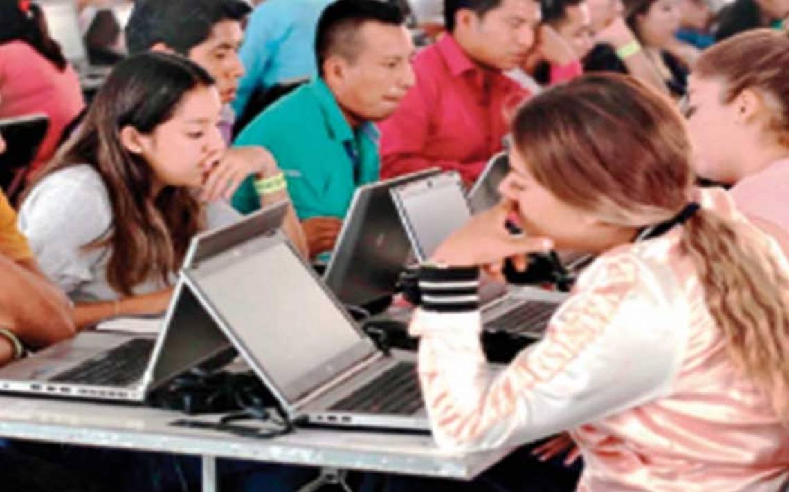 En administración de EPN se evaluaron 1.5 millones de profesores