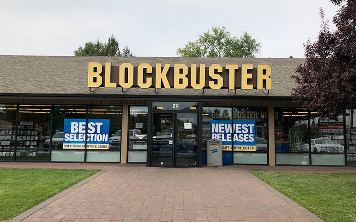 Conoce el último Blockbuster que se resiste a decir adiós