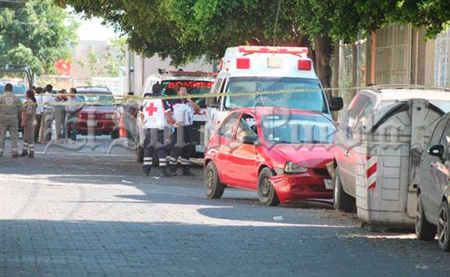 En asalto asesinan al ex edil de Altepexi, Puebla