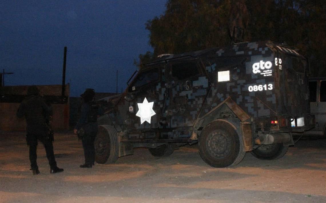 Encuentran muerta a familia desaparecida en Celaya