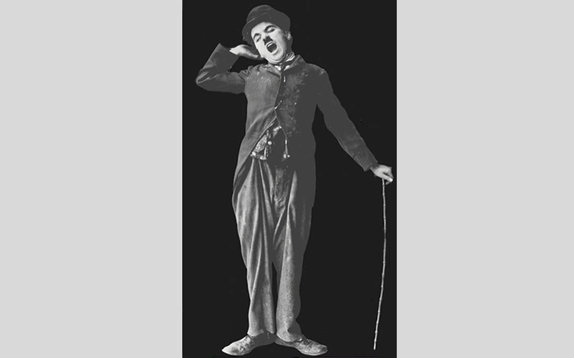 Charles Chaplin, el icono de la cultura del siglo XX