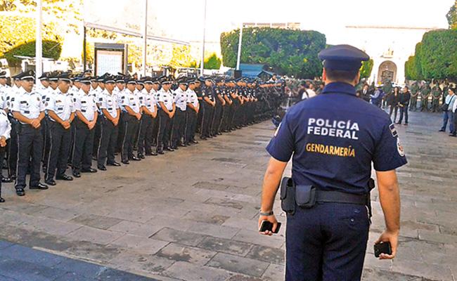 Gobernador anuncia llegada de Gendarmería a Córdoba