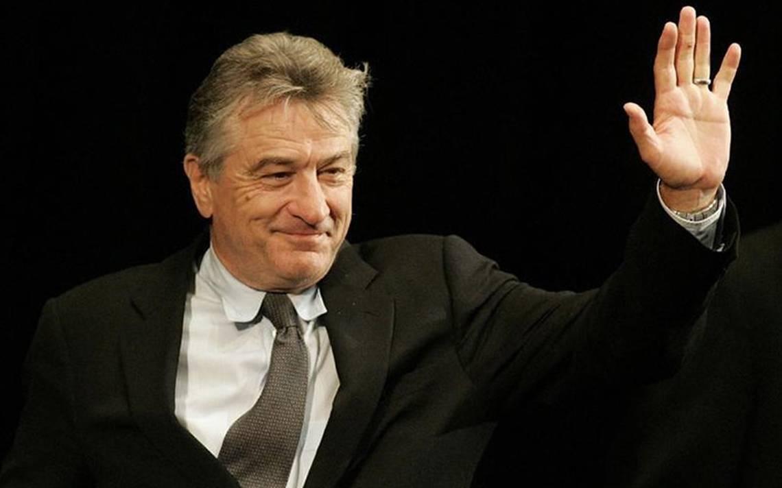 """Robert De Niro se une al reparto de la nueva película del """"Joker"""""""
