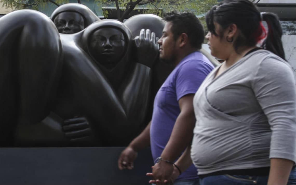 Aunque no lo creas… Vivir en zonas peligrosas puede provocar obesidad