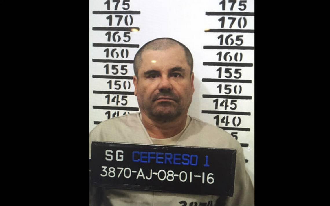 Pide abogado posponer juicio de El Chapo Guzmán para agosto o septiembre