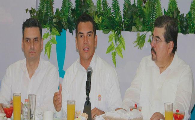 Campeche recuperará  importancia petrolera