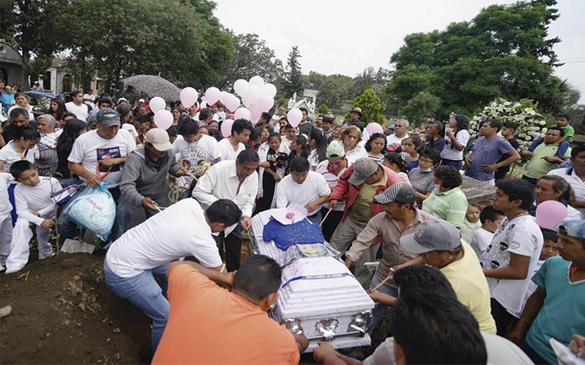 Terremoto lapidó el pueblo de San Gregorio Atlapulco, en Xochimilco