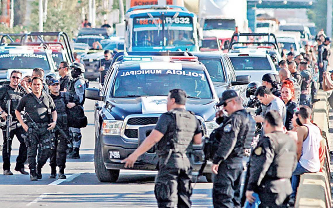 Tras detención de capos, descartan código rojo en Jalisco