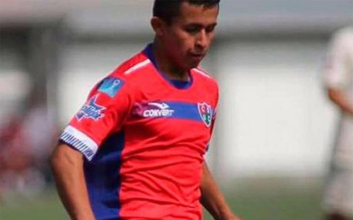 Osama Vinladen aparece en convocatoria de selección de Perú