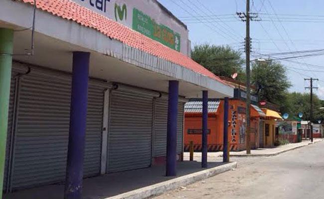 Violencia en Tamaulipas convierte pueblos fantasmas