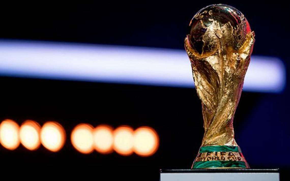 ¡La Copa del Mundo visitará México!
