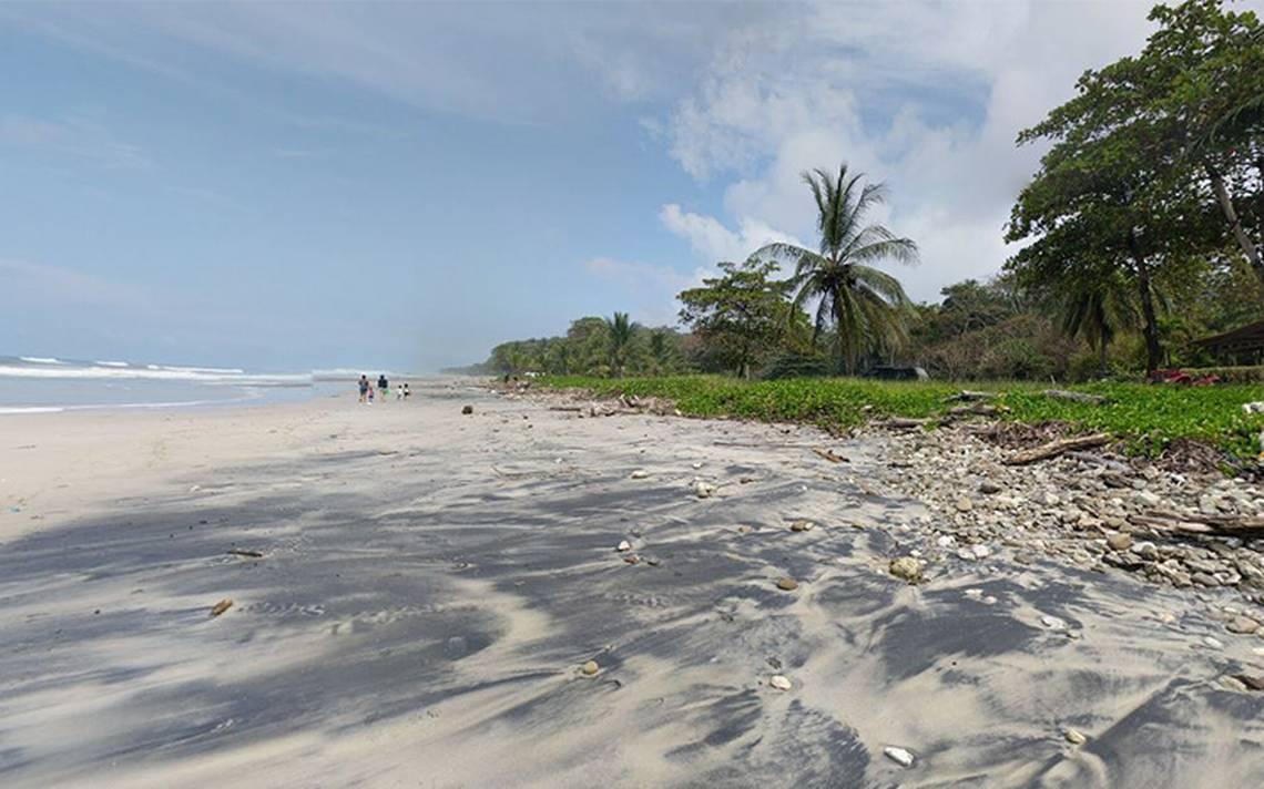 Autoridades de Costa Rica investigan asesinato de la turista mexicana, María Trinidad Mathus