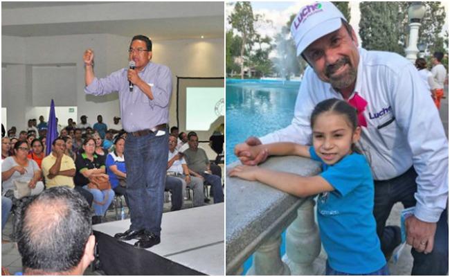 Candidatos independientes en Coahuila llaman a votar