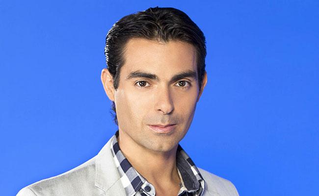 Ernesto D'Alessio rinde homenaje a Jorge Vargas