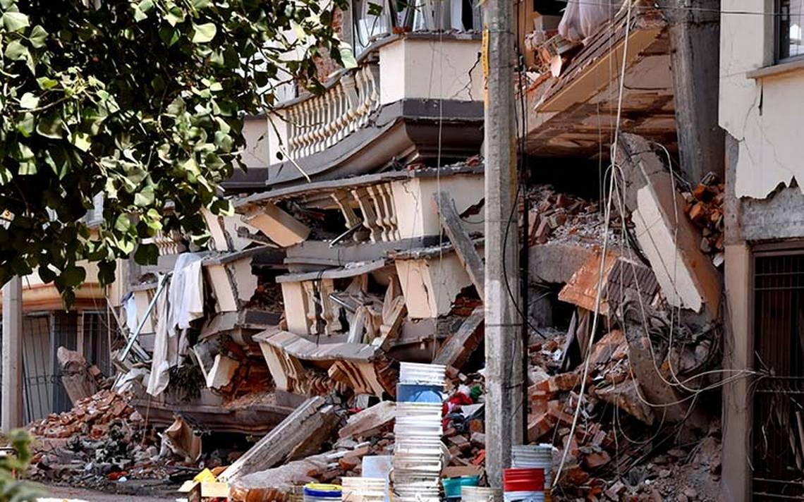 GAM demolerá cinco inmuebles afectados por sismo; hay 33 más con daños menores