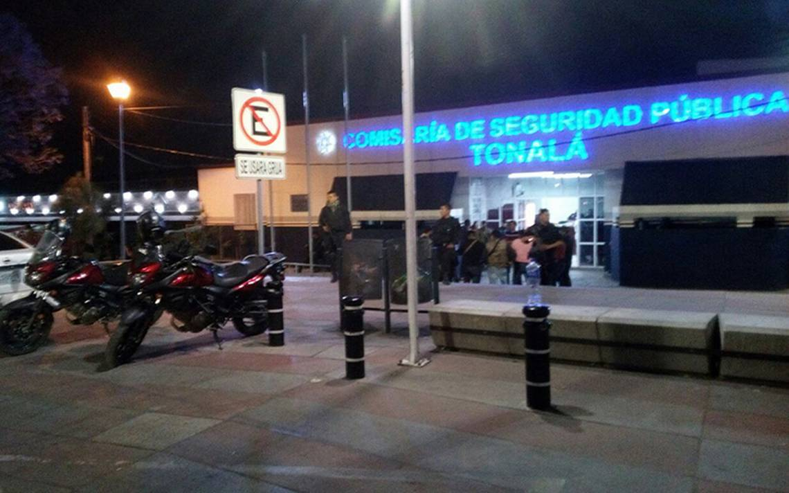Fiscalía de Jalisco custodia a cinco policías clave en desaparición de universitarios