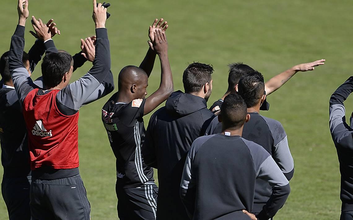 Tigres quedó apto de cara a la gran final del futbol mexicano