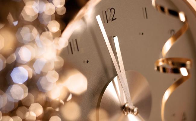 Llama Peña Nieto a recibir el Año Nuevo con unidad y esperanza