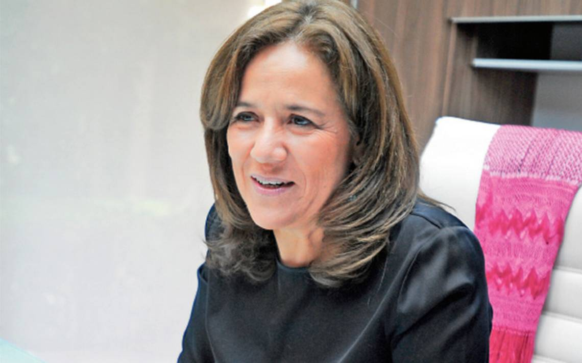 Margarita Zavala analiza rumbo que tomará tras retirarse de contienda electoral