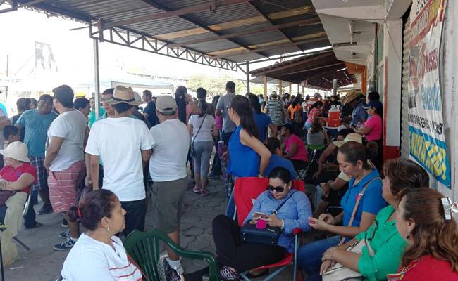 CNTE retomará bloqueo si no hay liberación de presos