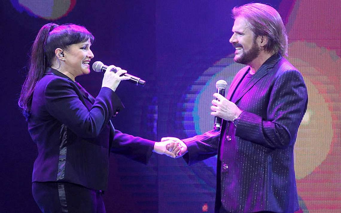 Regresa a México el dueto que dramatiza sus canciones