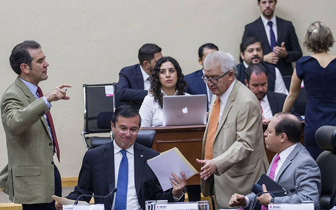 INE ratifica triunfo de AMLO y entrega resultados al Tribunal Electoral