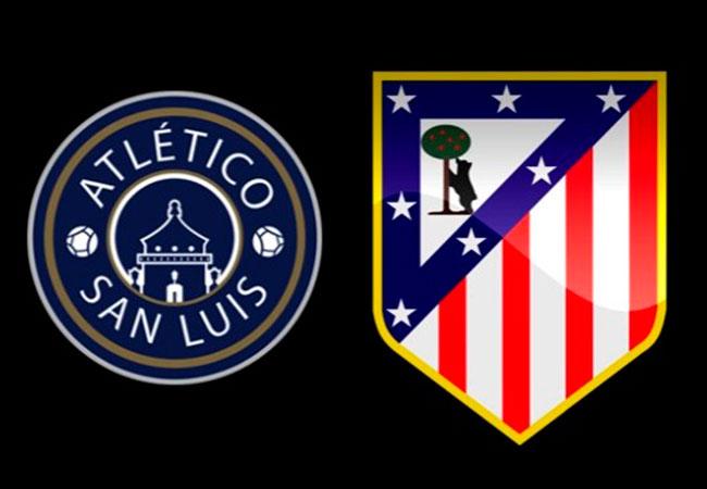 Atlético de Madrid invertirá 4 mdd en franquicia de San Luis