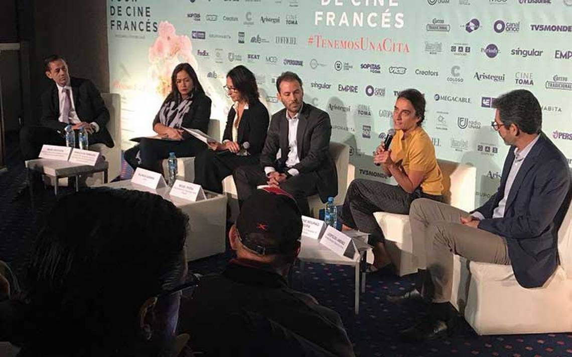 Tour de Cine Francés extenderá su proyección en países latinoamericanos