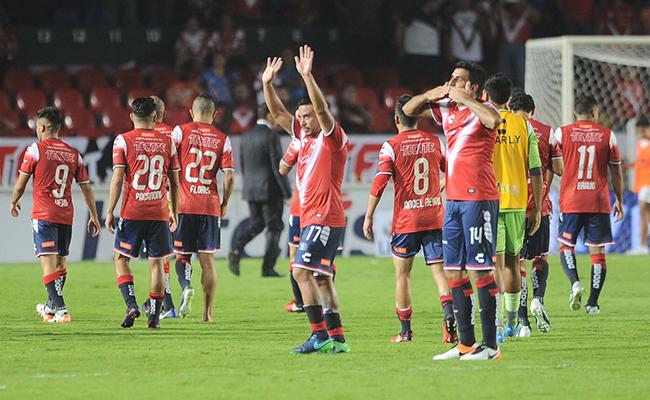 Veracruz con la mente en el próximo partido ante Pachuca