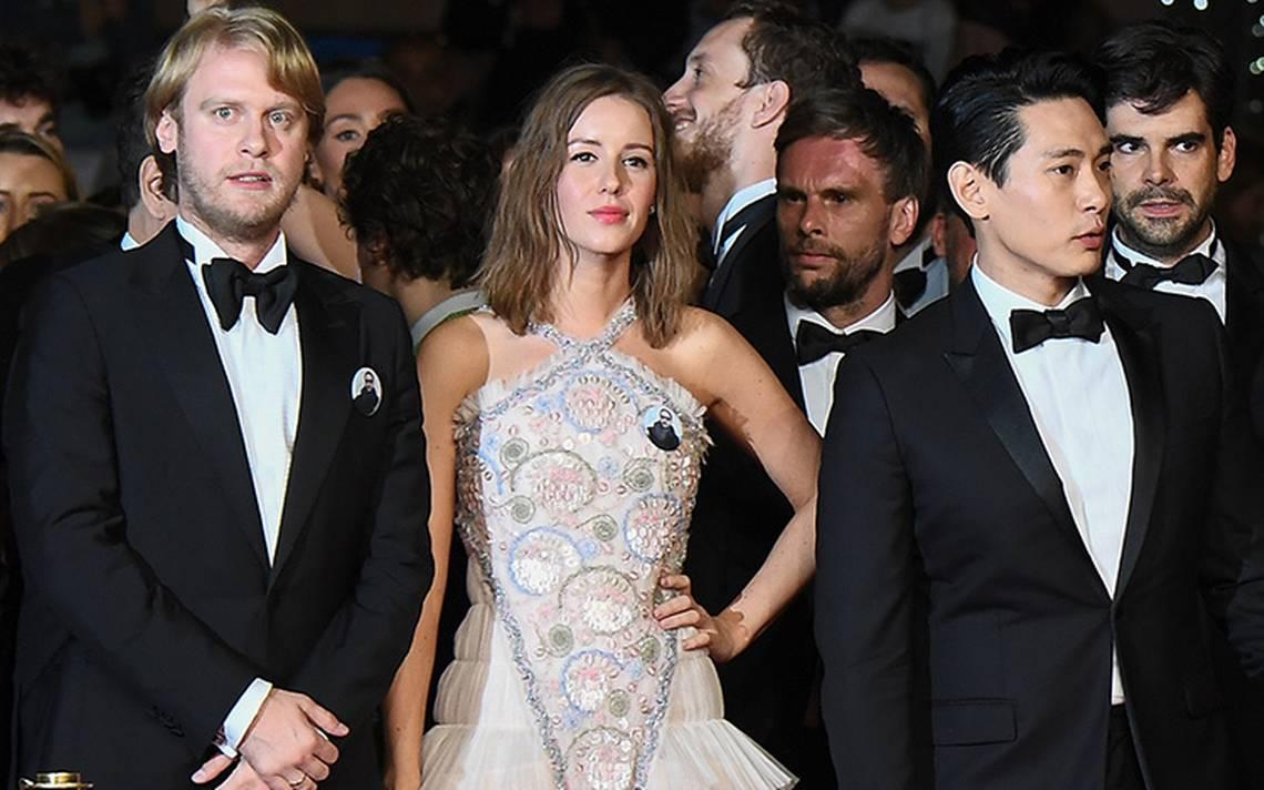 Cannes da oportunidad a nuevos realizadores