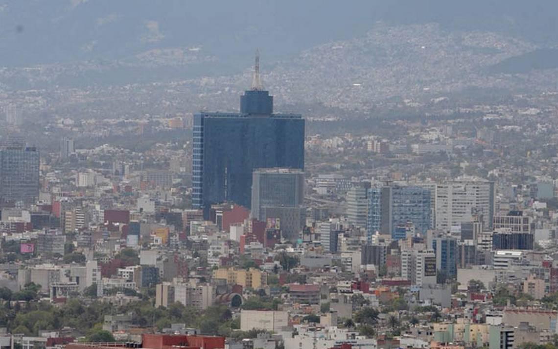 Mala calidad del aire en tres municipios mexiquenses