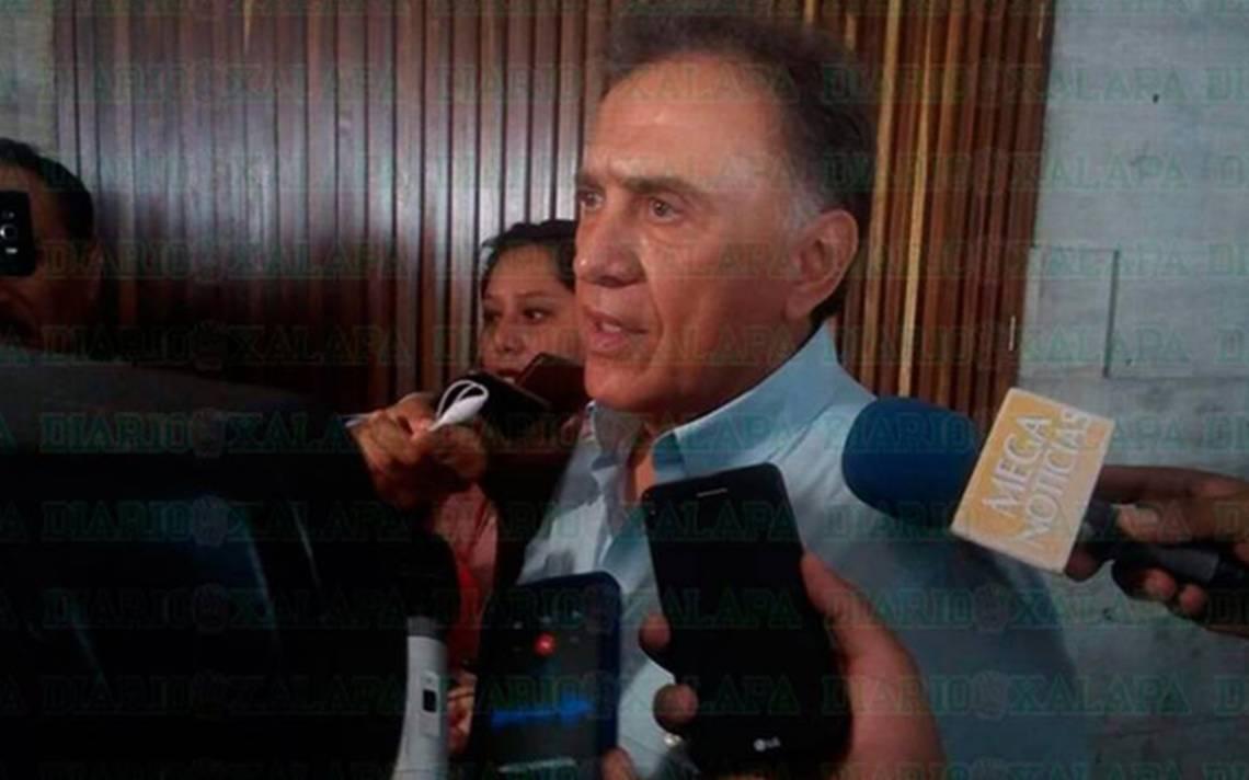 """""""El Faunito"""" serA? entregado al Inecol y Conacyt: Yunes Linares"""