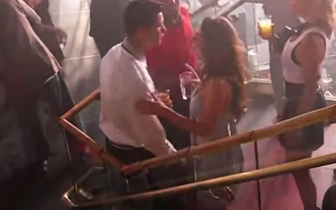 Revelan video de Cristiano Ronaldo y la exmodelo que lo acusa de violaciA?n