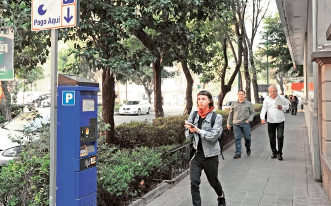 Sigue oculto dinero de parquímetros; funcionarios no revelan el destino