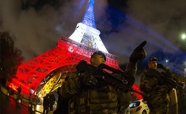 El atacante de París era al parecer un desequilibrado