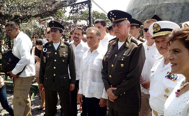 Seguiremos apoyando  a Veracruz: Cienfuegos