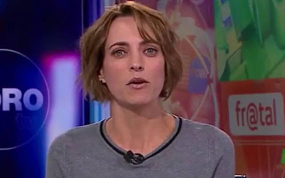 De conductora de TV a locutora, Ana Francisca Vega se estrena en W Radio
