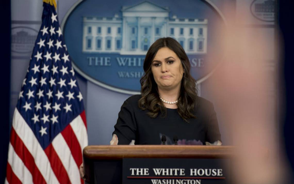 Casa Blanca reitera que no habrá protección para dreamers sin muro fronterizo