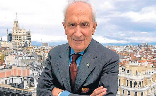 Fallece Giovanni Sartori, el gran teórico de la democracia