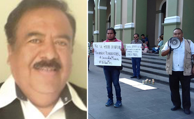 Condena SIP asesinato del periodista Ricardo Monluí