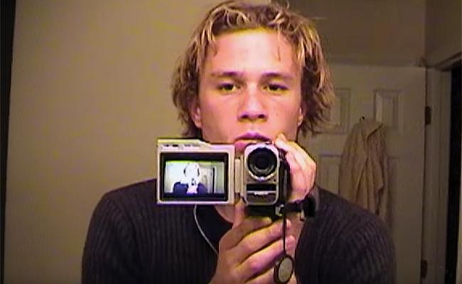 Documental de Heath Ledger saca a la luz su vida privada