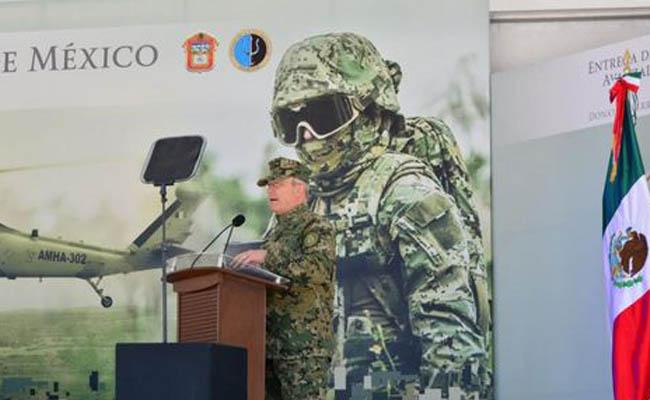 Policía ha sido rebasada por eso intervendrán Fuerzas Armadas: Marina