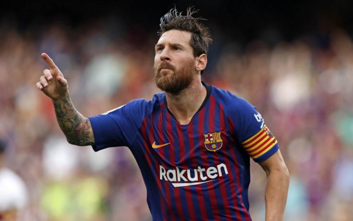 Barça se da un festín con el Huesca y accede al liderato