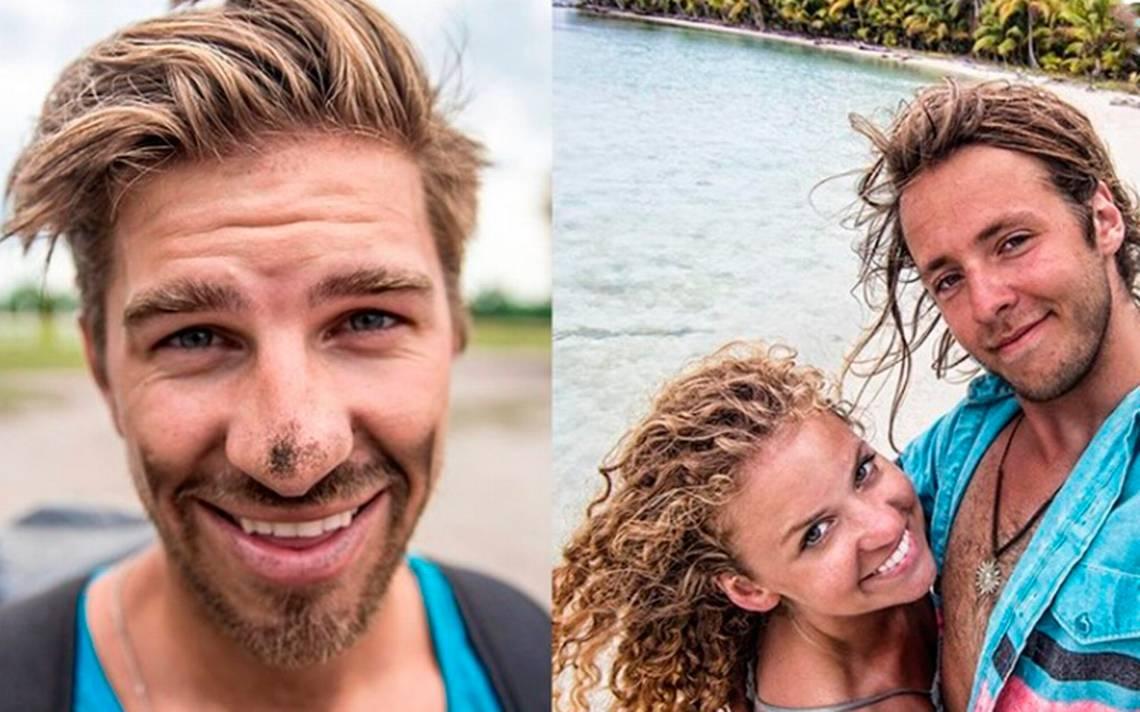 [Video] Mueren famosos youtubers aventureros al caer en cascada de Canadá