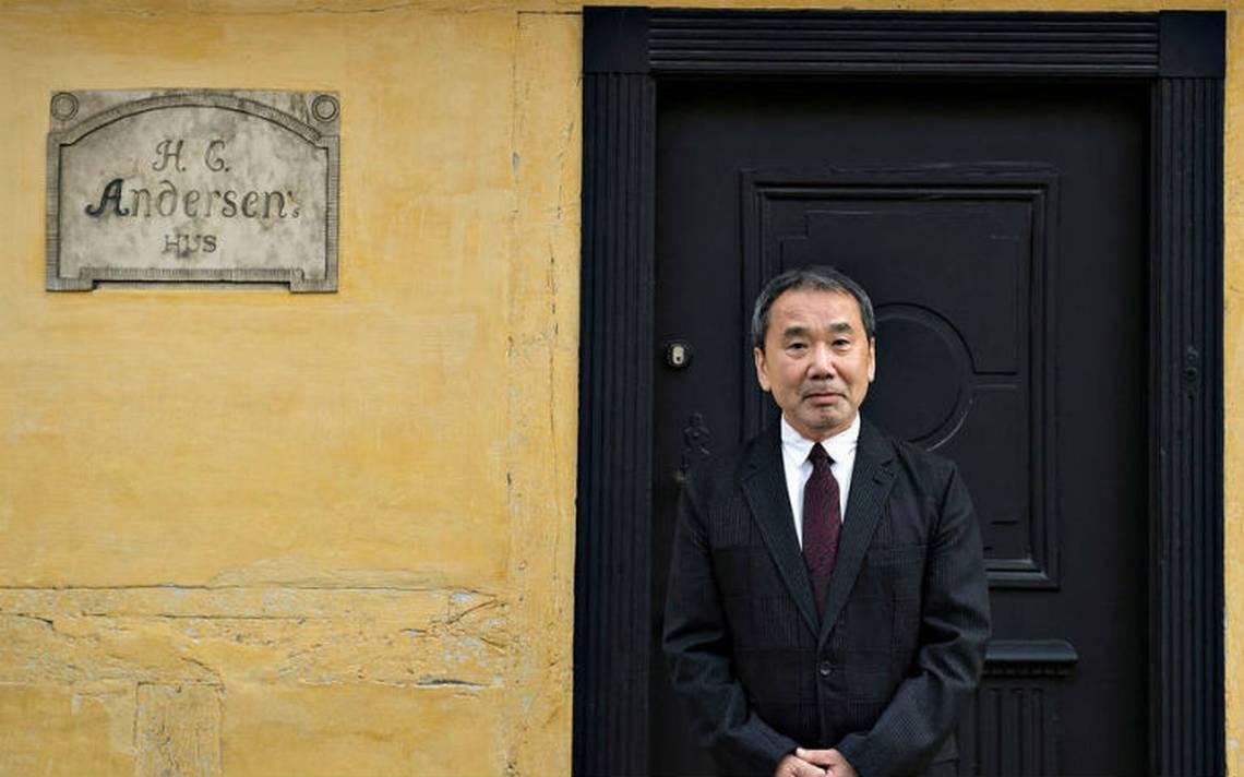 Murakami se olvida del premio Nobel de Literatura alternativo
