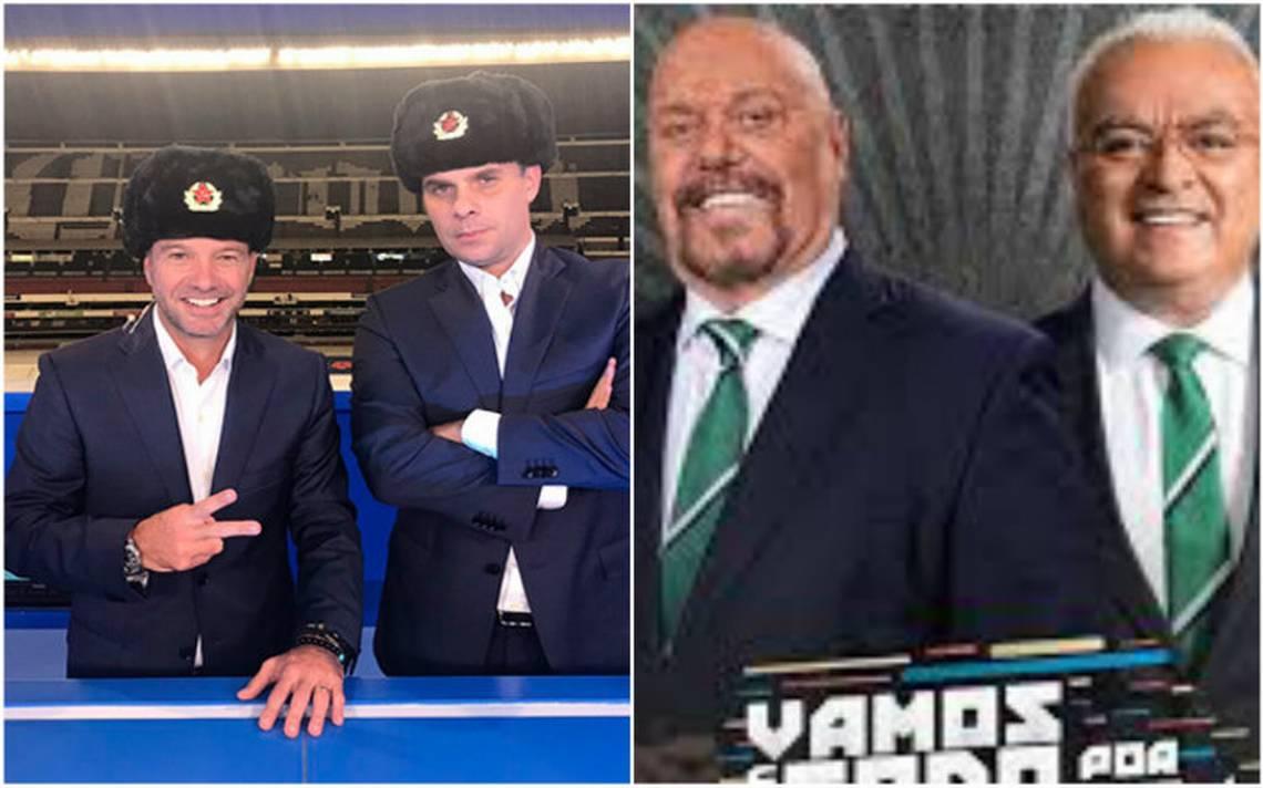 ¿Televisa o Tv Azteca? Quién ganó en audiencia en la primera jornada mundialista