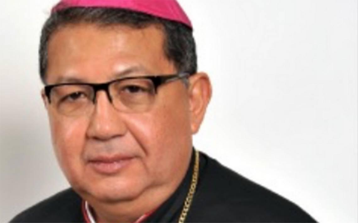 Designa a monseñor Crispín Ojeda obispo de la Diócesis de Tehuantepec