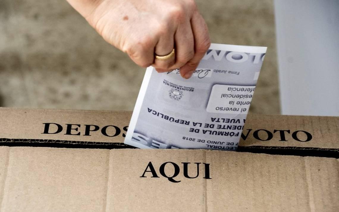 La derecha se afianza en Colombia; eligen a Iván Duque como nuevo presidente